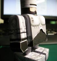 robocop_papercraft