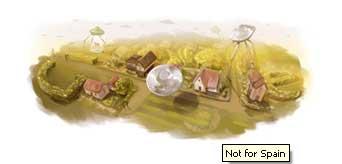 not-for-spain-google